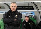 Piast - Śląsk 1:0. Romuald Szukiełowicz: Każdą decyzję właścicieli klubu przyjmę z pokorą