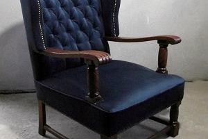 Fotele w podzięce za uratowanie syna. Łukasz żyje dzięki lekarzom i sprzętowi z serduszkami [ZDJĘCIA]