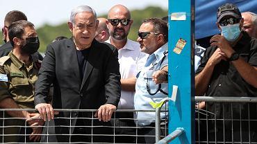 Beniamin Netanjahu