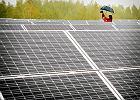 Forum Ekonomiczne w Krynicy. Farmy fotowoltaiczne na hałdach. PGE i KGHM chcą inwestować w energię słoneczną