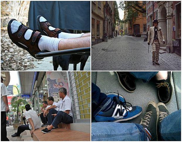 Prawdziwy mężczyzna mody się nie boi! - specjalistki odpowiadają na Wasze pytania dotyczące męskiego stroju