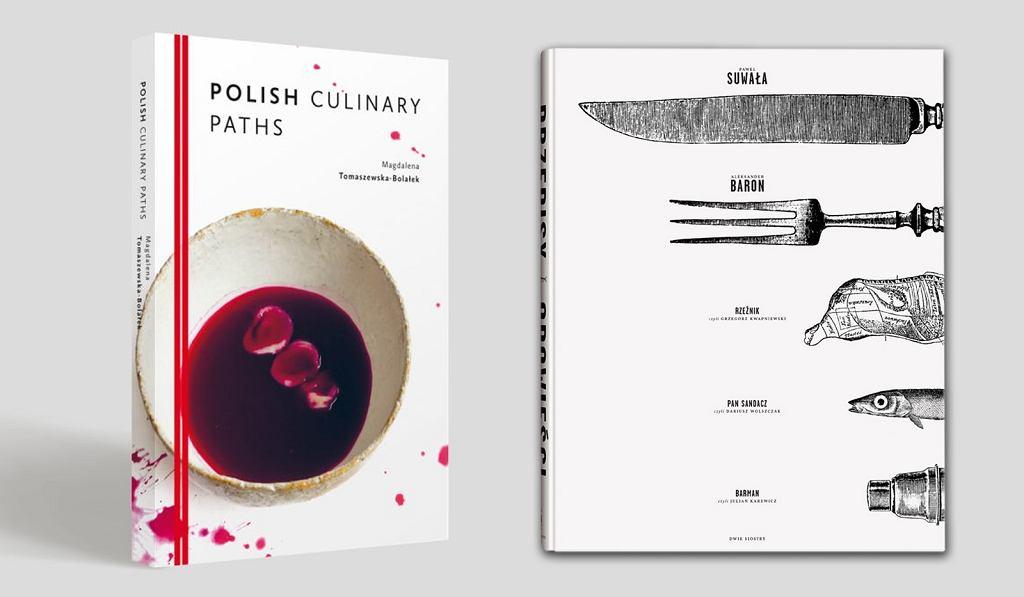 'Kulinarne Oscary' rozdane w Chinach. Polskie książki kucharskie wśród najlepszych na świecie!