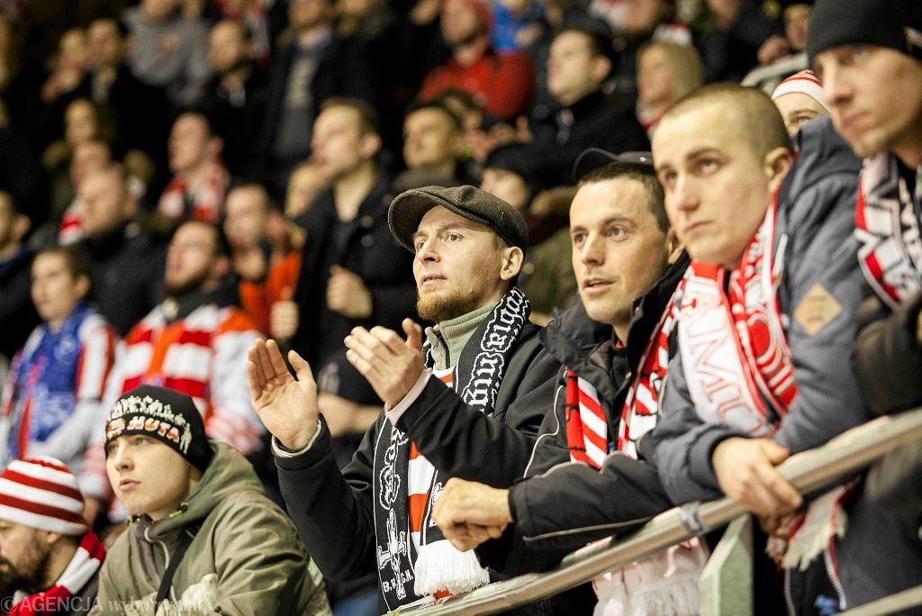 Cracovia pokonała GKS Tychy i zdobyła tytuł mistrza Polski w hokeju