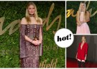 Bardzo stylowe gwiazdy i modelki na prestiżowej gali British Fashion Awards. Kto wyglądał najlepiej?