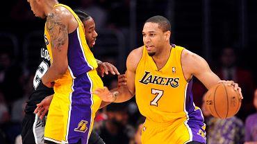 Xavier Henry z Los Angeles Lakers