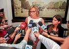 Karolina Piasecka: Nie gadajmy o rajstopkach! Zajmijmy się przemocą domową