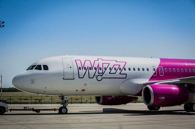 Wizz Air uruchamia aż 10 nowych połączeń z 4 polskich miast. Kierunki ciekawe, a bilety tanie: od 39 do 129 zł