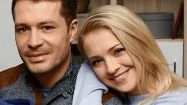 Joasia i Tomek z 'M jak Miłość'
