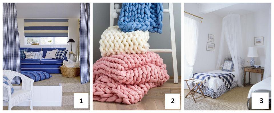 Pomysły na wykorzystanie tkanin