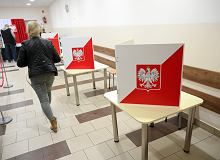 Gdzie i jak głosować?
