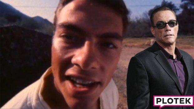 Jean Claude Van Damme gejów porno gej latino i czarne porno