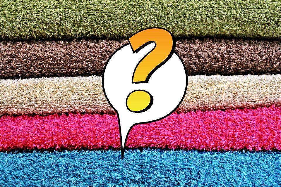 Szorstkie ręczniki to koszmar. Co zrobić, by przywrócić im miękkość?