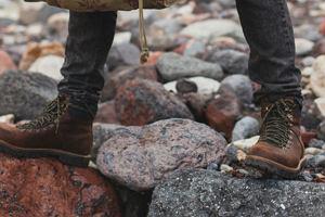 Jesienno-zimowa kolekcja Badury. Buty trekkingowe na każde warunki