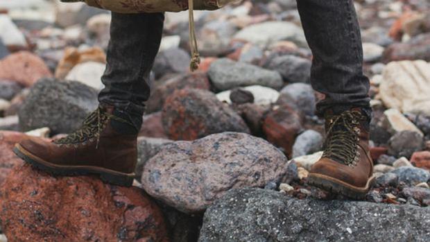 b998b045 Jesienno-zimowa kolekcja Badury. Buty trekkingowe na każde warunki