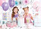 Urodziny z jednorożcem w tle - nasze propozycje