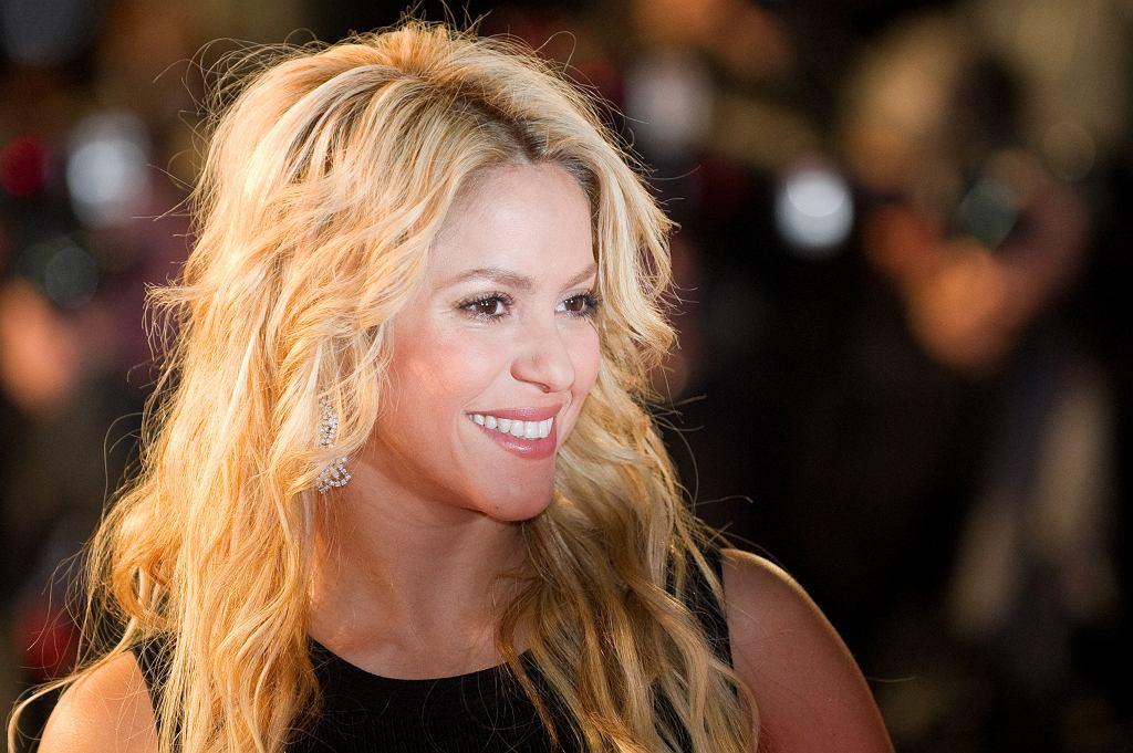 Shakira w najgorszej fryzurze w swoim życiu