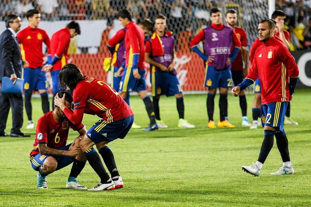 Niemcy - Hiszpania 1:0