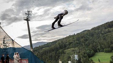 Mistrz olimpijski wycofał się z MŚ w lotach! Nie wystąpi w Planicy