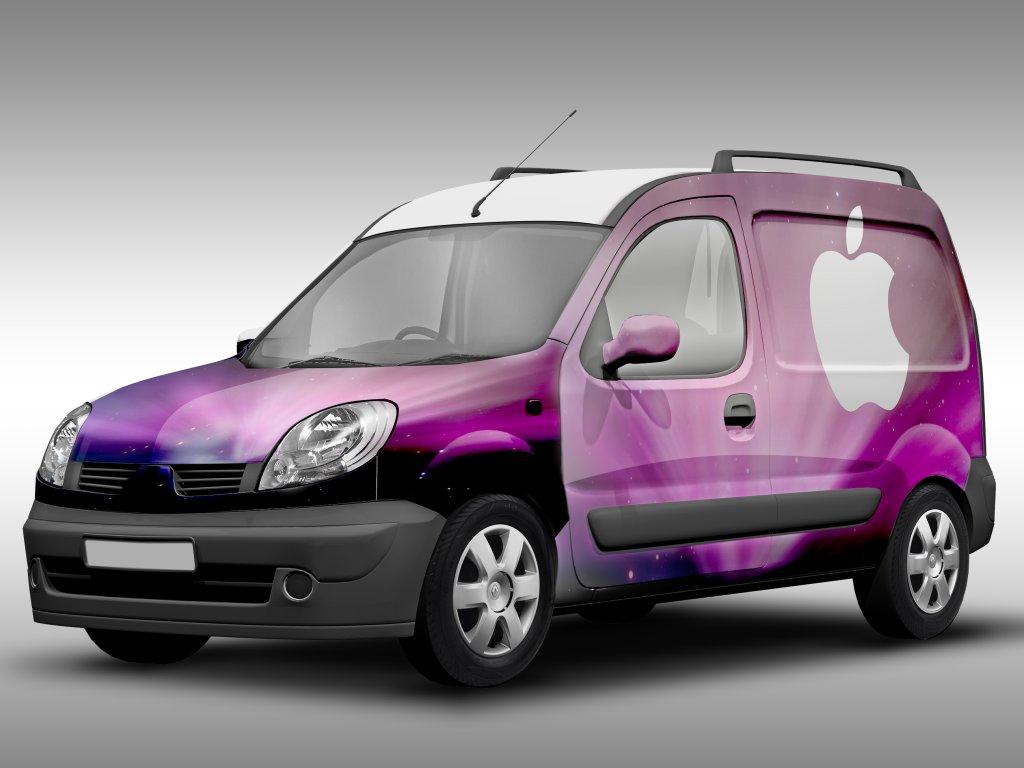 Czy zobaczymy kiedyś samochód Apple?