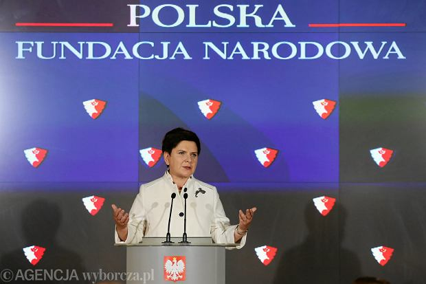Tworzy się Polska Fundacja Narodowa. 100 mln zł na promocję Polski