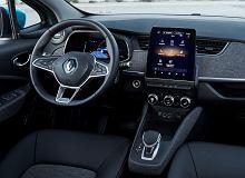 Na co stać Renault ZOE? Czy samochód elektryczny faktycznie się opłaca?