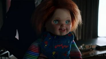 'Cult of Chucky'