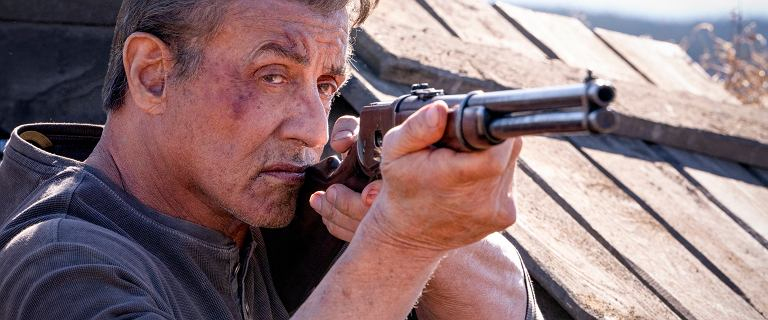Sylvester Stallone zapowiedział reboot