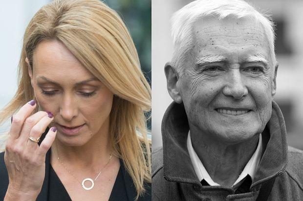 10 września zmarł Krzysztof Kalczyński, ojciec Anny Kalczyńskiej. Teraz dziennikarka pożegnała ojca w poruszającym wpisie.