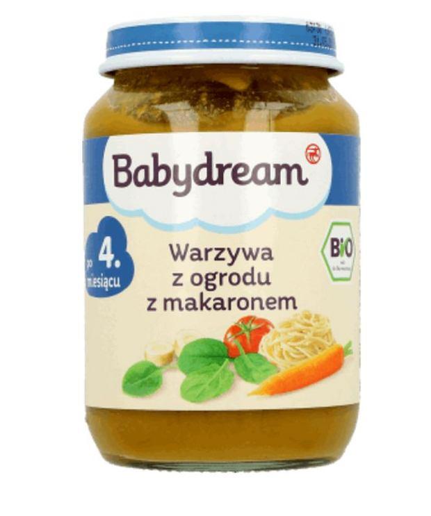 Promocja w Rossmannie na słoiczki Babydream