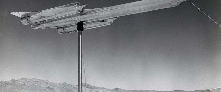 Tak wyglądają i powstają UFO. W firmie Skunk Works
