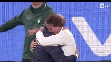 Roberto Mancini i Gianluca Vialli