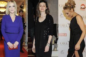 Joanna Kulig, Agnieszka Grochowska, Sonia Bohosiewicz