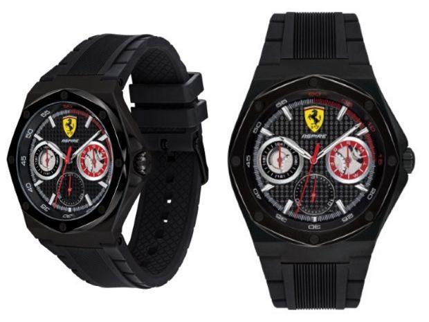Zegarek Scuderia Ferrari 0830538