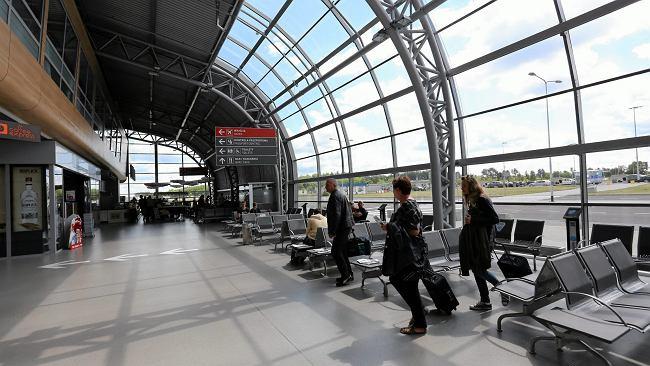 Będzie nowy przewoźnik na lotnisku w Modlinie. Od marca polecimy do Wiednia