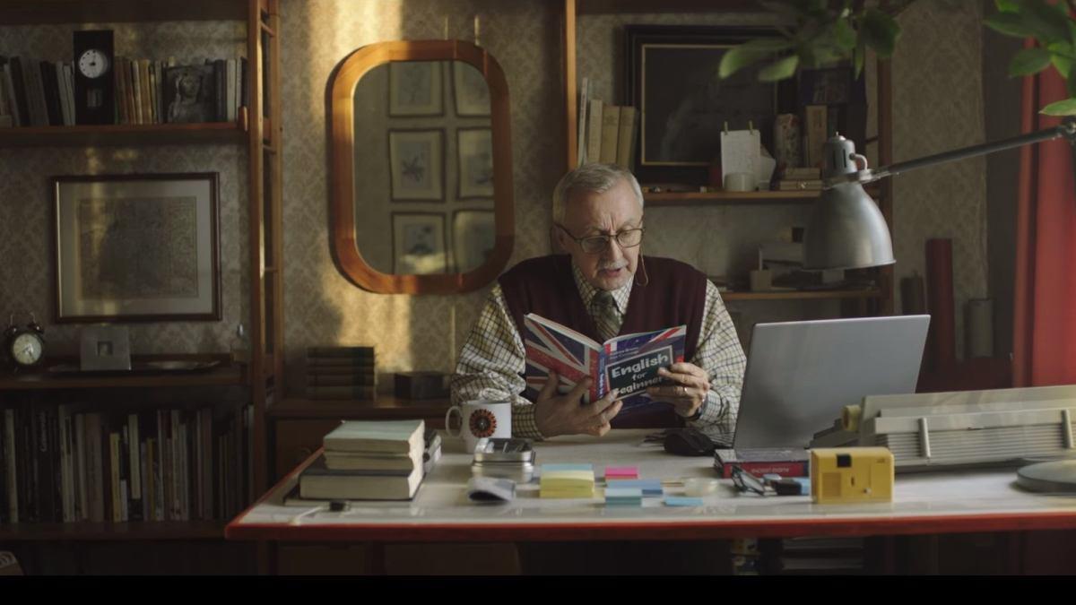 Czego Szukasz W Swieta Wzruszajacy Film Reklamowy Allegro Wideo