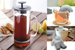 Zaparzacze do herbaty - najciekawsze modele