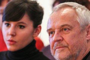 Antonina Turnau, Marek Kondrat
