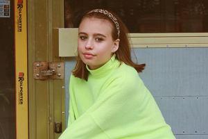 Oliwia Bieniuk pokazała nowe zdjęcie. Dziewczyna sporo schudła i mocno się zmieniła