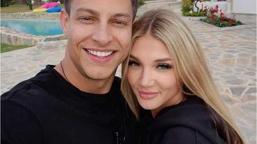 Caroline i Mateusz z 'Love Island'