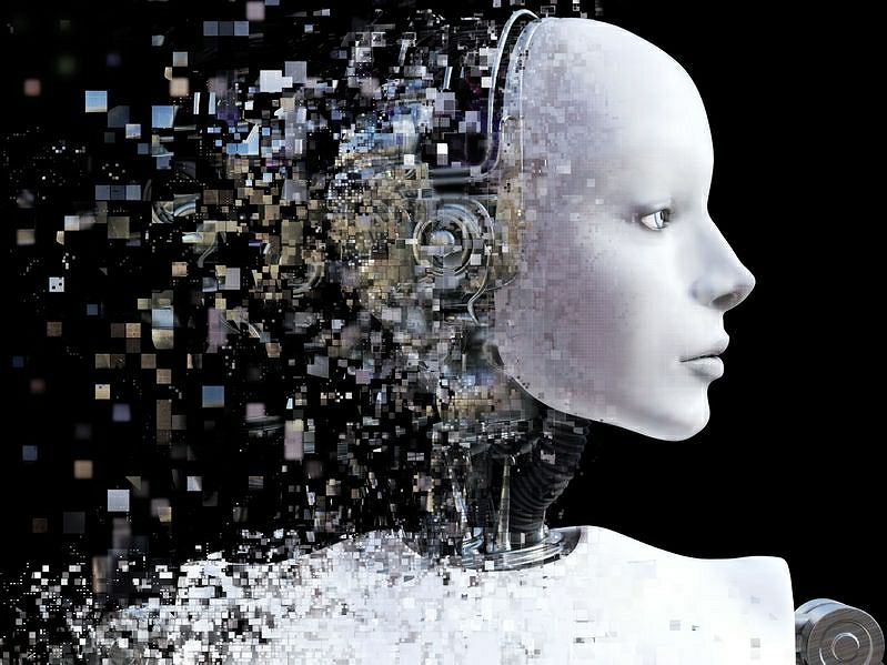 Mamo, tato - nie zabraniaj córce grać w gry komputerowe, może kiedyś to ona będzie twórczynią sztucznej inteligencji