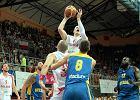 EuroBasket 2013. Cel koszykarzy, czyli Gruzja jak Los Angeles Lakers