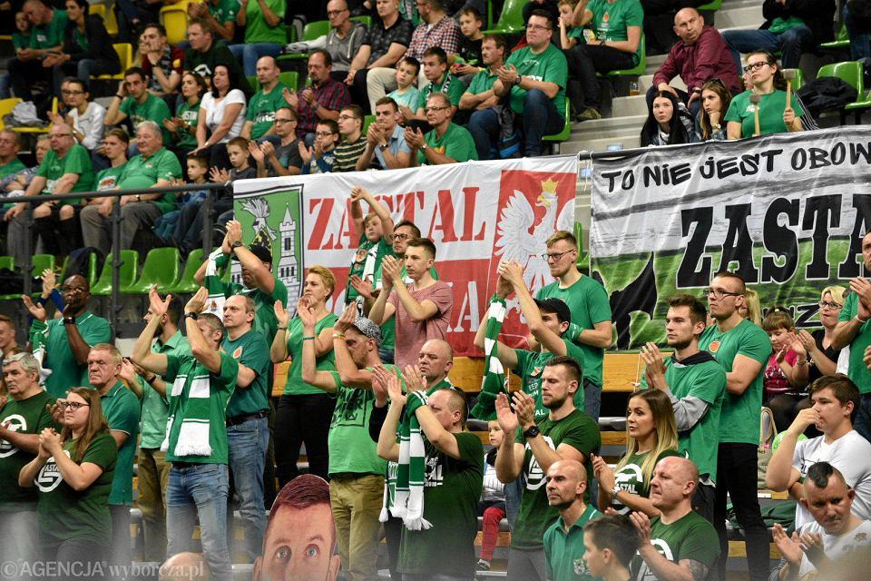 Zdjęcie numer 38 w galerii - Bez niespodzianek, CSKA dała Stelmetowi lekcję koszykówki [ZDJĘCIA]