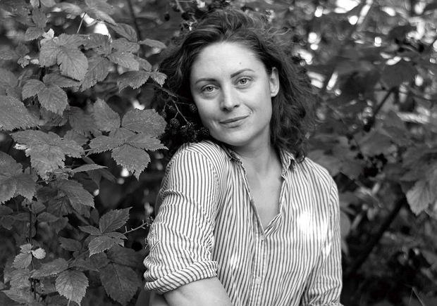 Kamila  Raczyńska-Chomyn