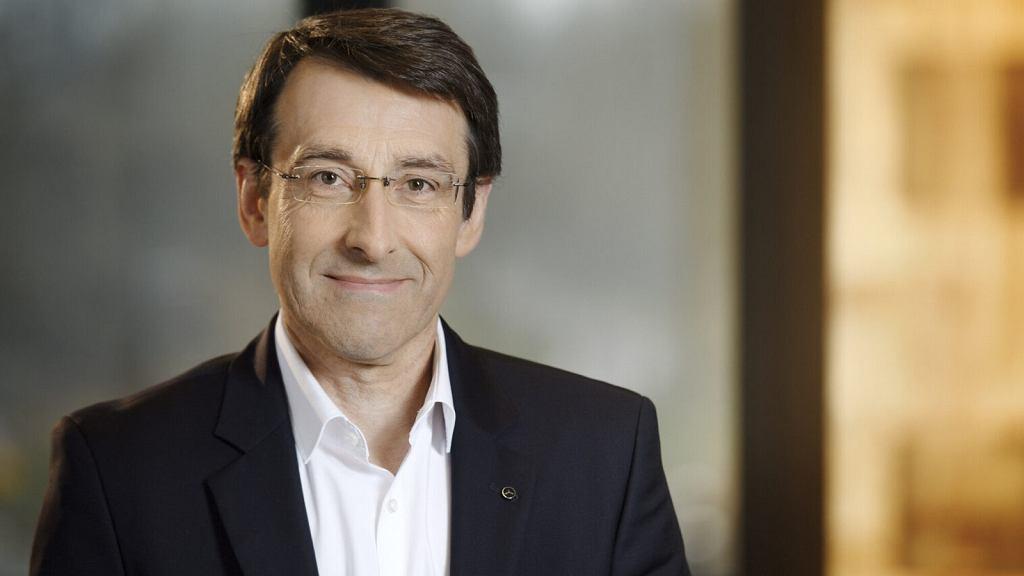 Phlippe Brunet, Renault