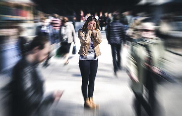 Fobia: rodzaje, objawy, leczenie
