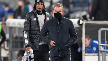 Gwiazda Bayernu odchodzi, a Hansi Flick: Nikt mi nic nie powiedział
