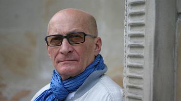Wojciech Pszoniak nie żyje. Wybitny aktor miał 78 lat