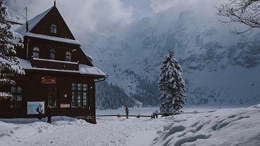 Polskie góry - zdjęcie ilustracyjne