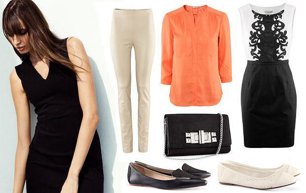 H&M - kolekcja ubrań do pracy od 29,90zł