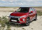 Mitsubishi Eclipse Cross - nowy rozdział w historii Mitsubishi